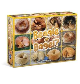 Blue Orange Games Beagle or Bagel?