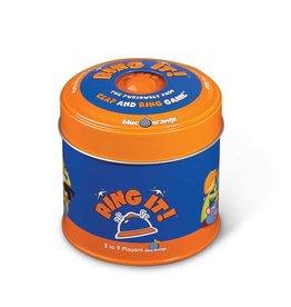 Blue Orange Games Ring it!
