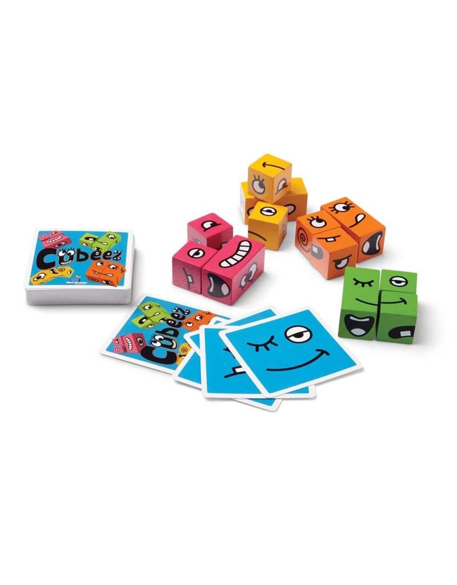 Blue Orange Games Cubeez