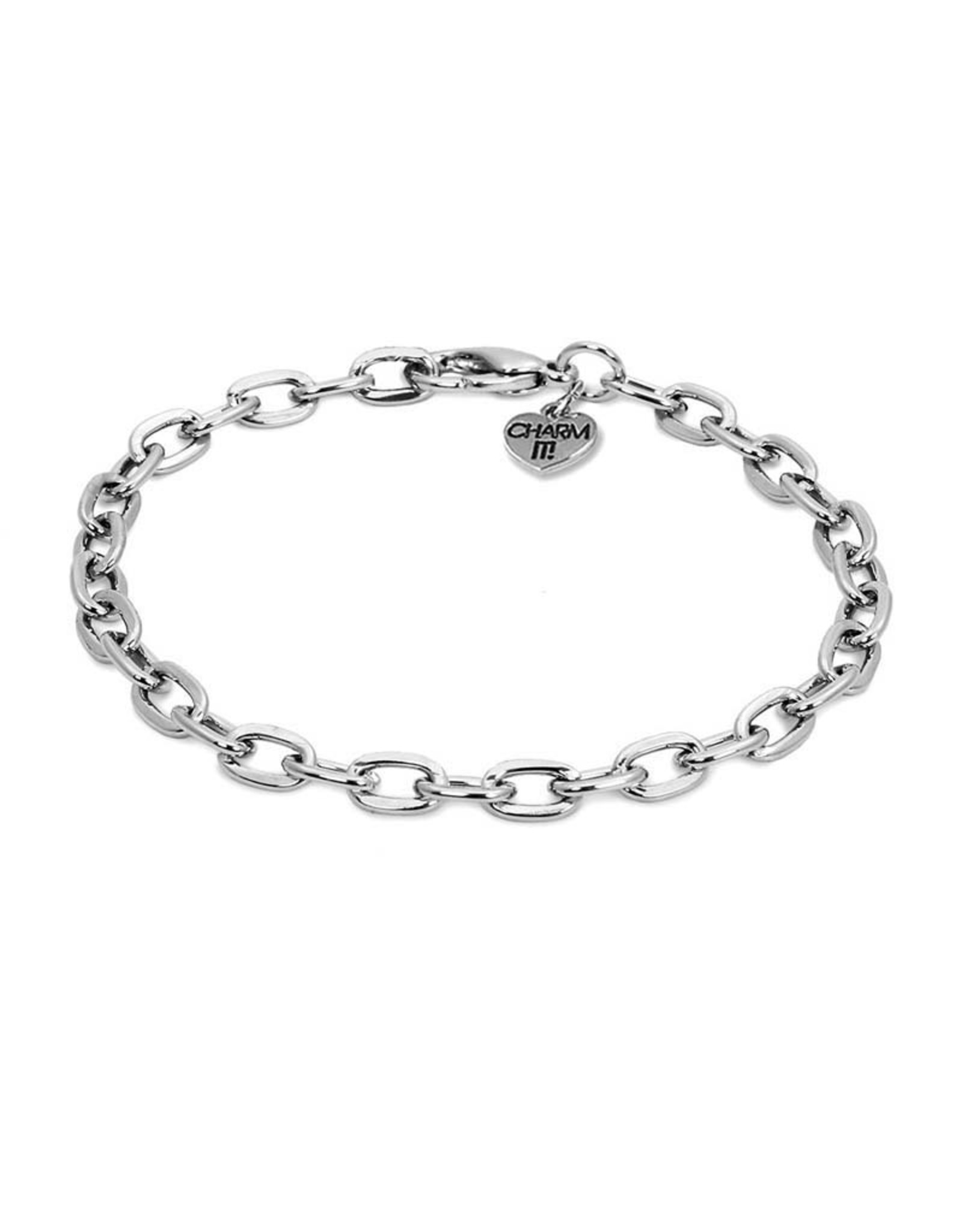 Charm It! CHARM IT! Chain Bracelet