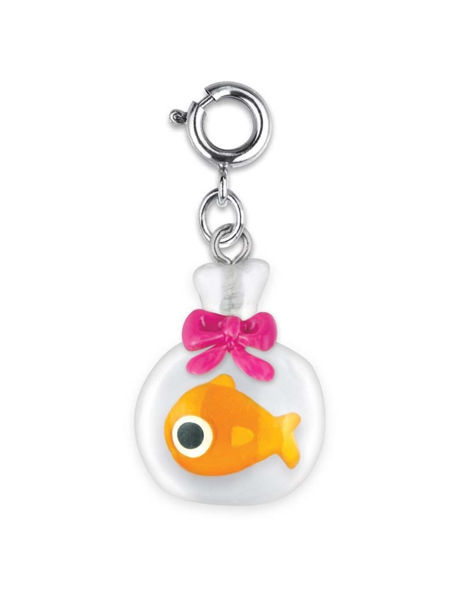 Charm It! Charm It! Lil' Goldfish Charm