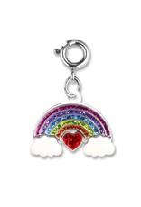Charm It! Charm It Glitter Rainbow Charm