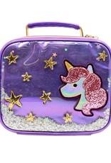 Charm It! Unicorn Lunchbox