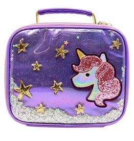 Charm It! Unicorn Lunchbox