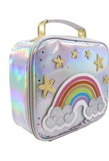 Charm It! Rainbow Lunchbox