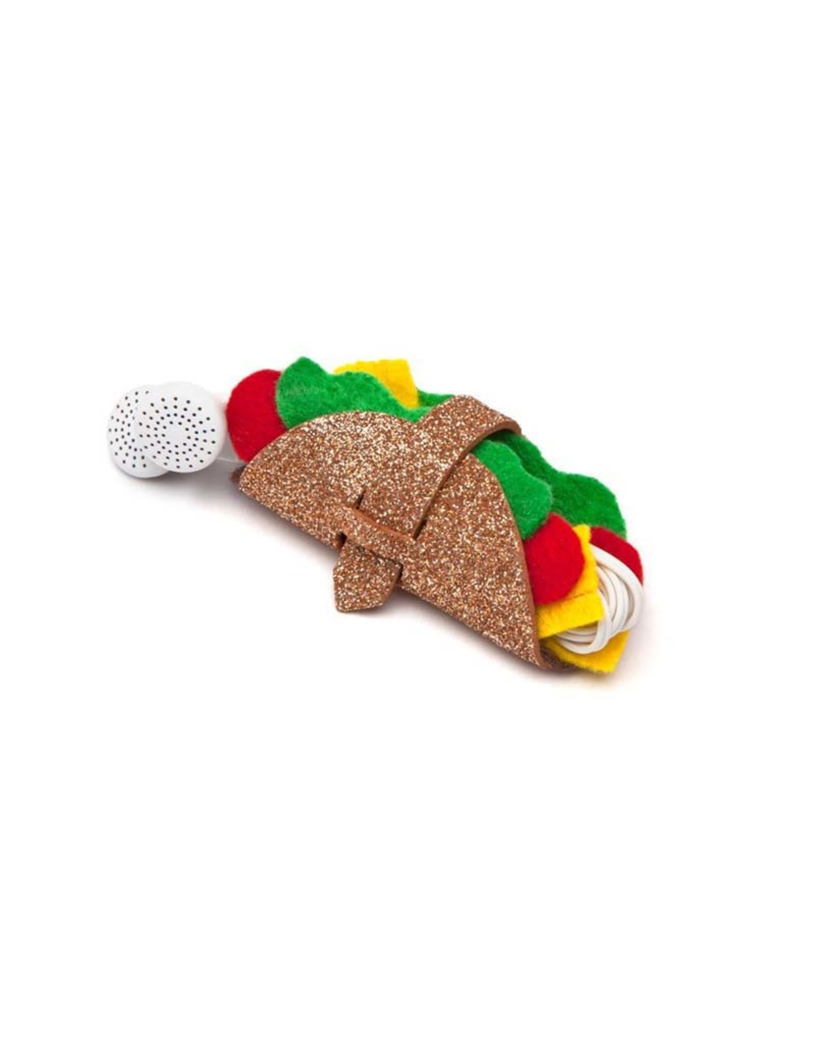 Ann Williams Taco Cord Holder