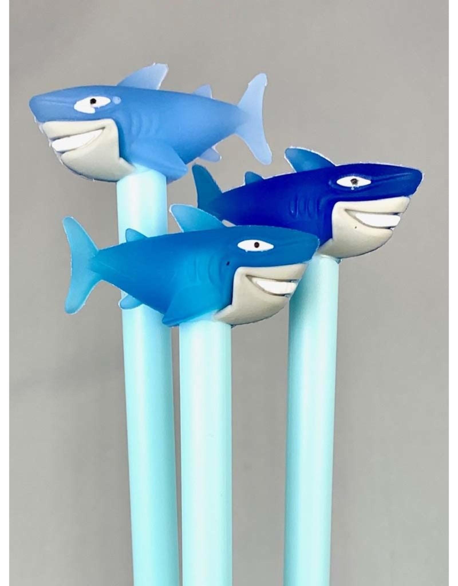 BC Office Shark Gel Pen