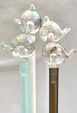 BC Office Crystal Narwhal Gel Pen 22282