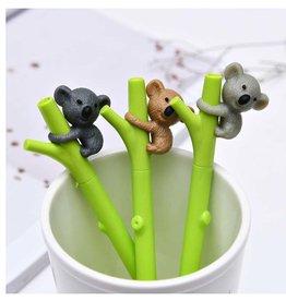 BC Office Koala Gel Pen