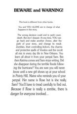 ChooseCo CYOA #34 Zombie Penpal