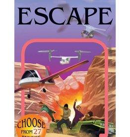 ChooseCo CYOA #8 Escape
