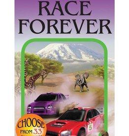 ChooseCo CYOA #7 Race Forever