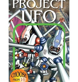 ChooseCo CYOA #27 Project UFO