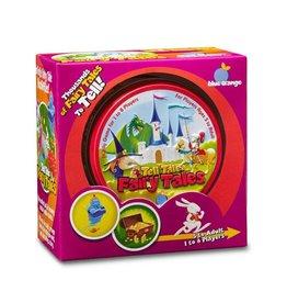 Blue Orange Games Tell Tale Fairy Tales