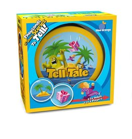 Blue Orange Games Tell Tale