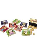 Blue Orange Games ! Tofu Kingdom