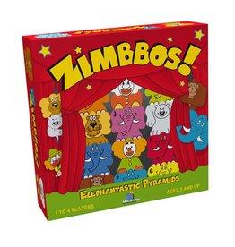 Blue Orange Games ! ZIMBBO'S
