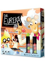 Blue Orange Games Dr Eureka