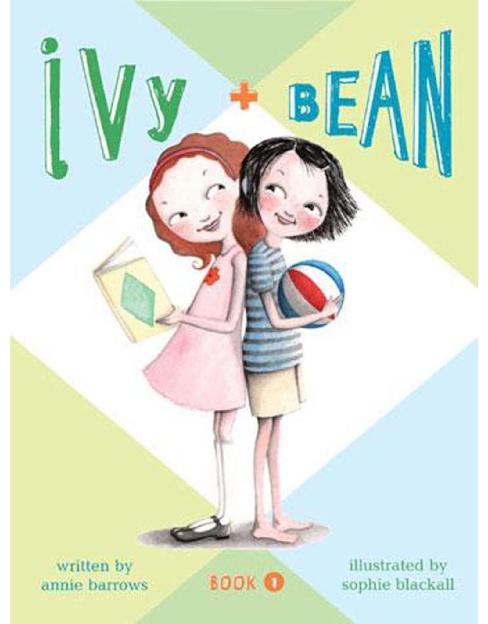 Ivy & Bean Book 1