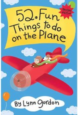 52 Series: Fun Things Do Plane rev