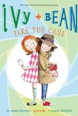 Ivy & Bean #10