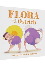 ##BB Flora and the Ostrich