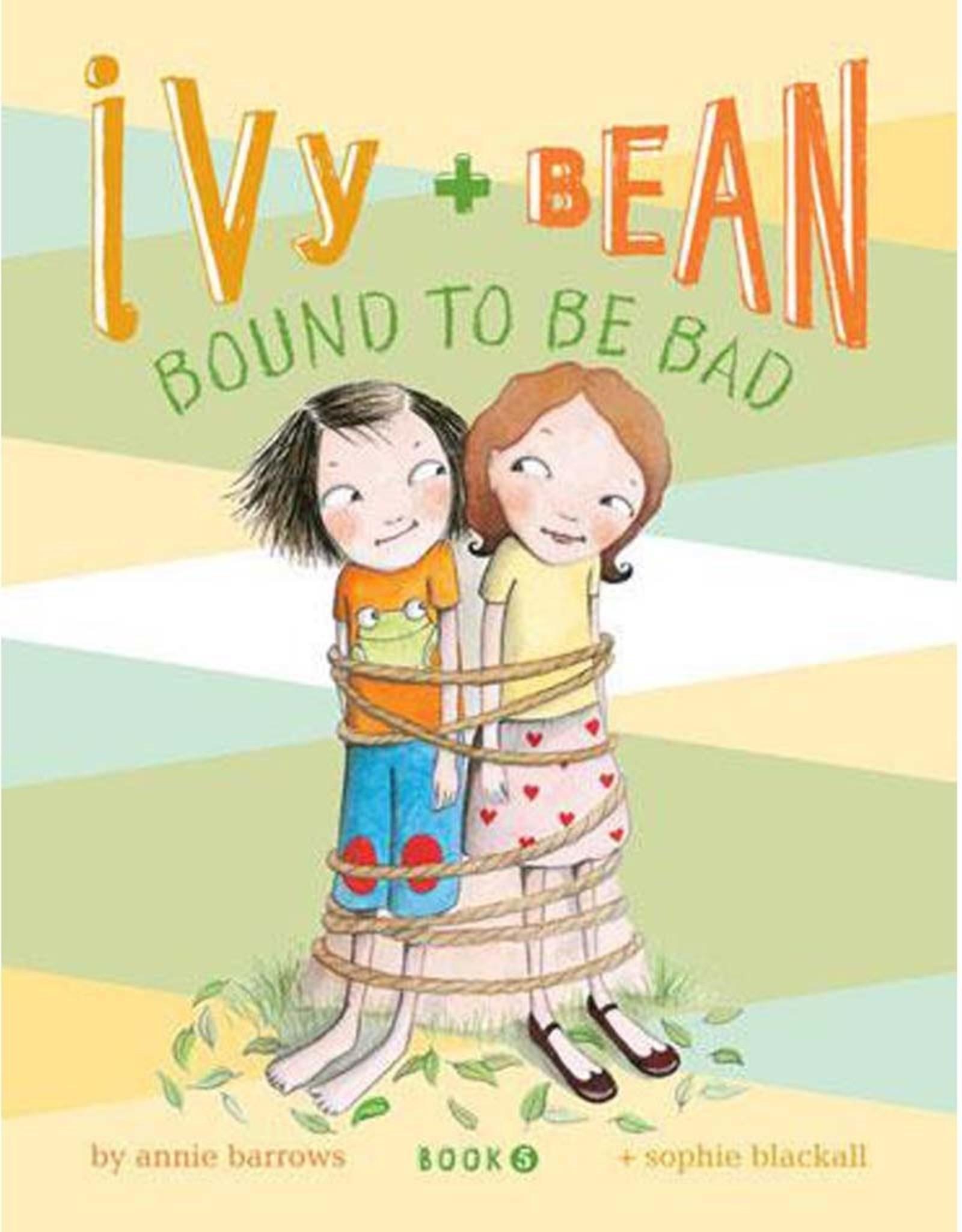 Ivy & Bean Book 5