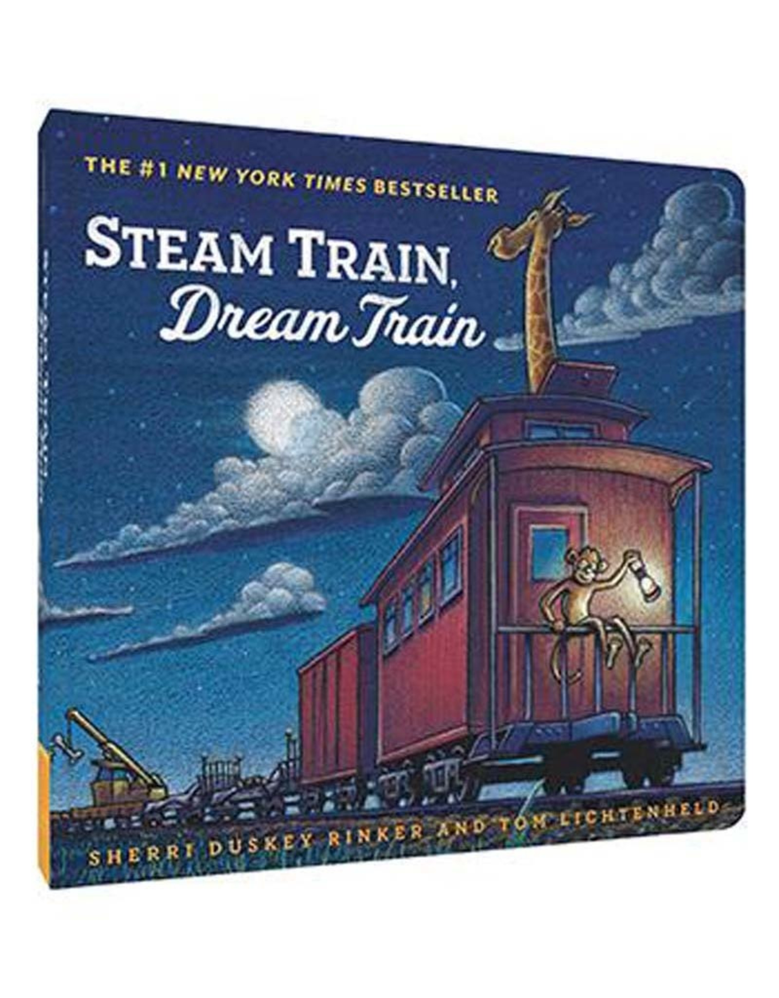 BB Steam Train, Dream Train