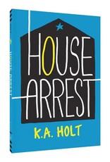 House Arrest OBOB