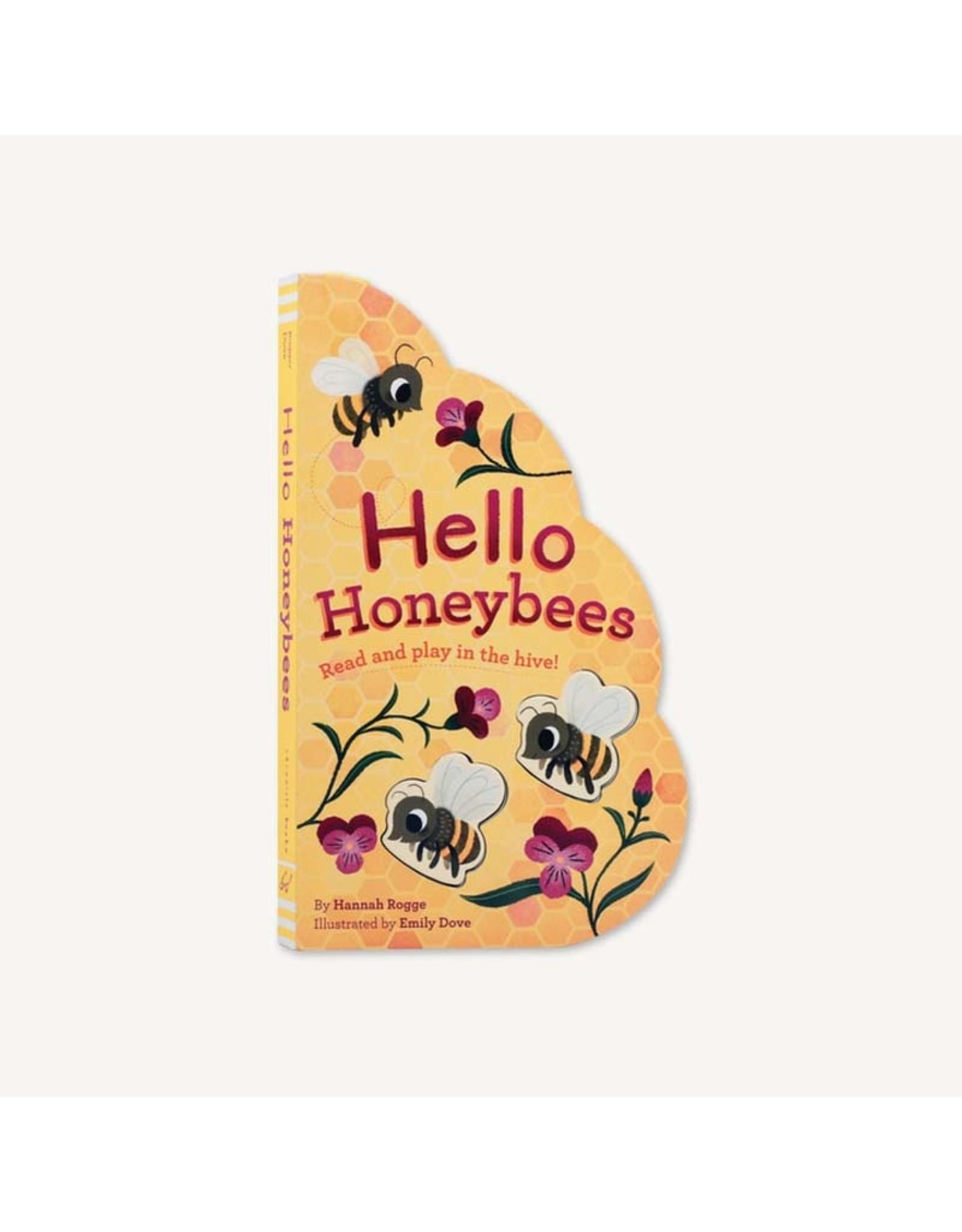 BB Hello Honey Bees