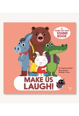 Make Us Laugh