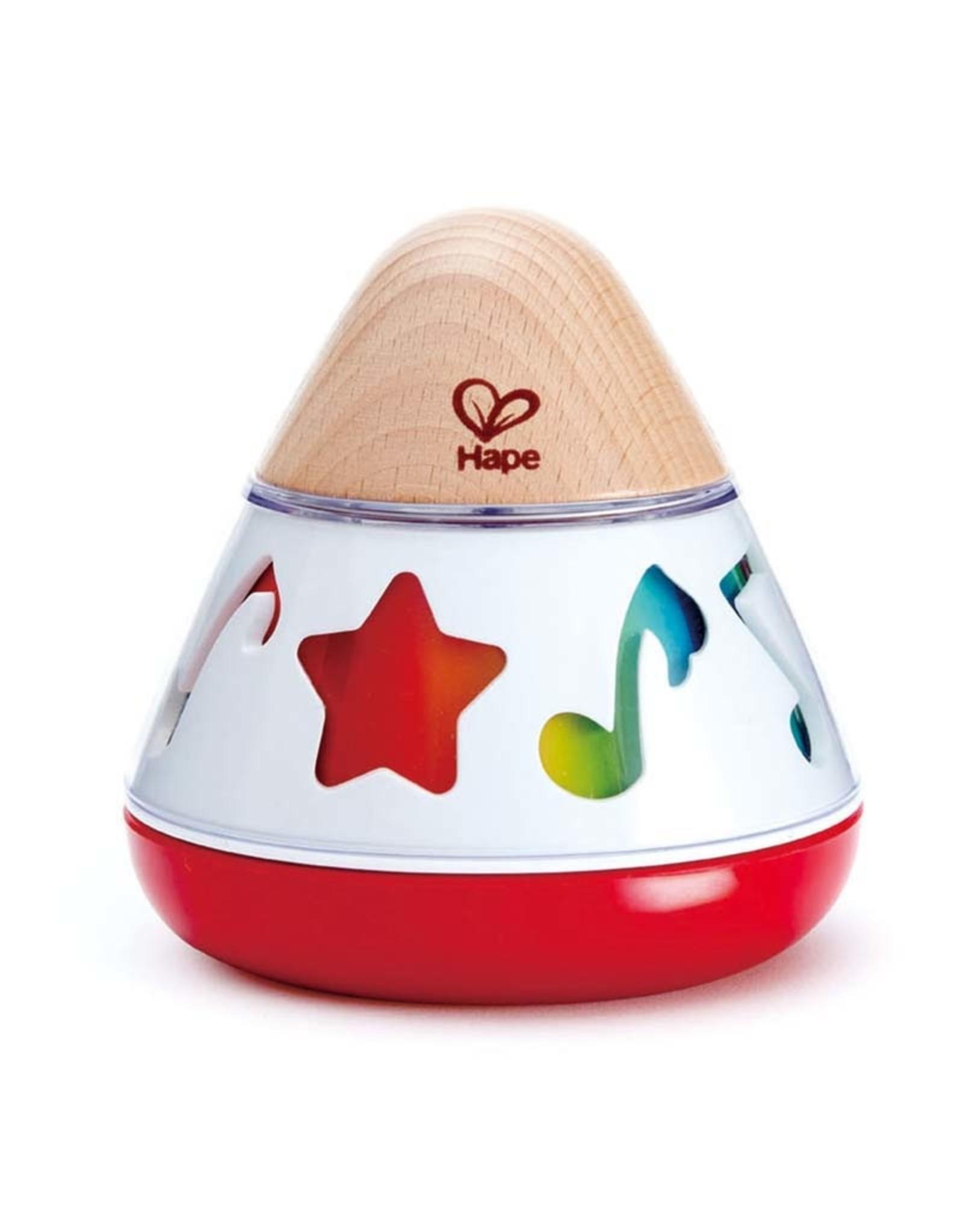 Hape !Rotating Music Box