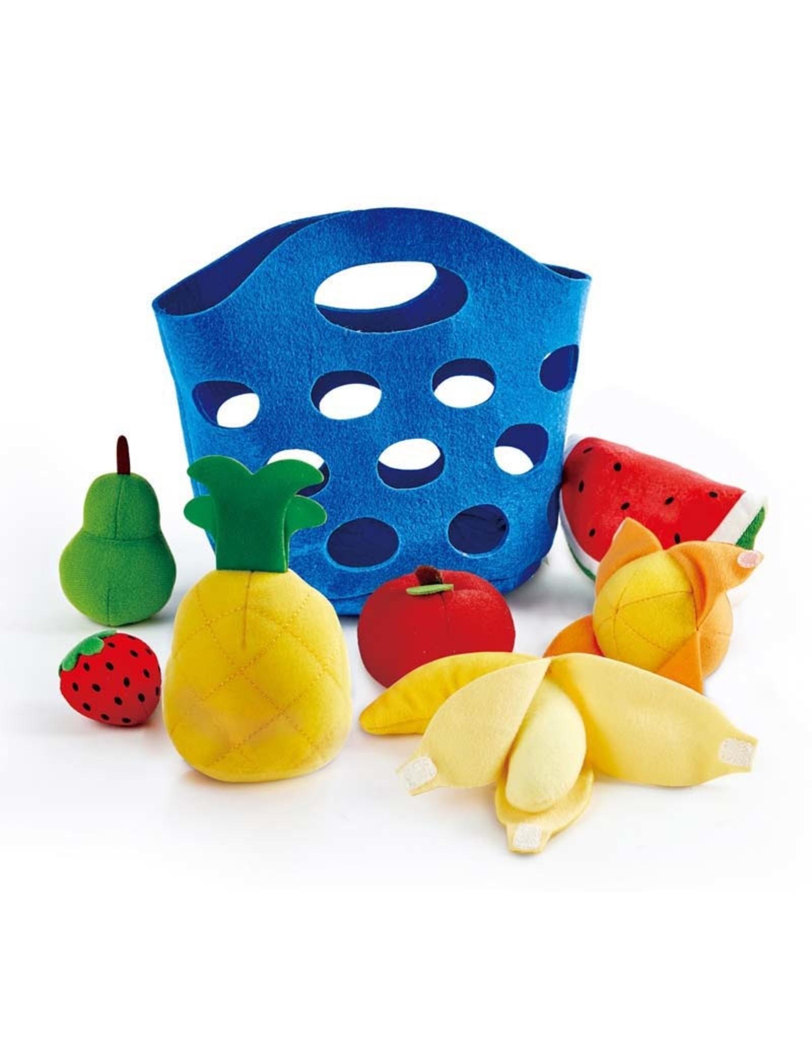 Hape Fruit Basket