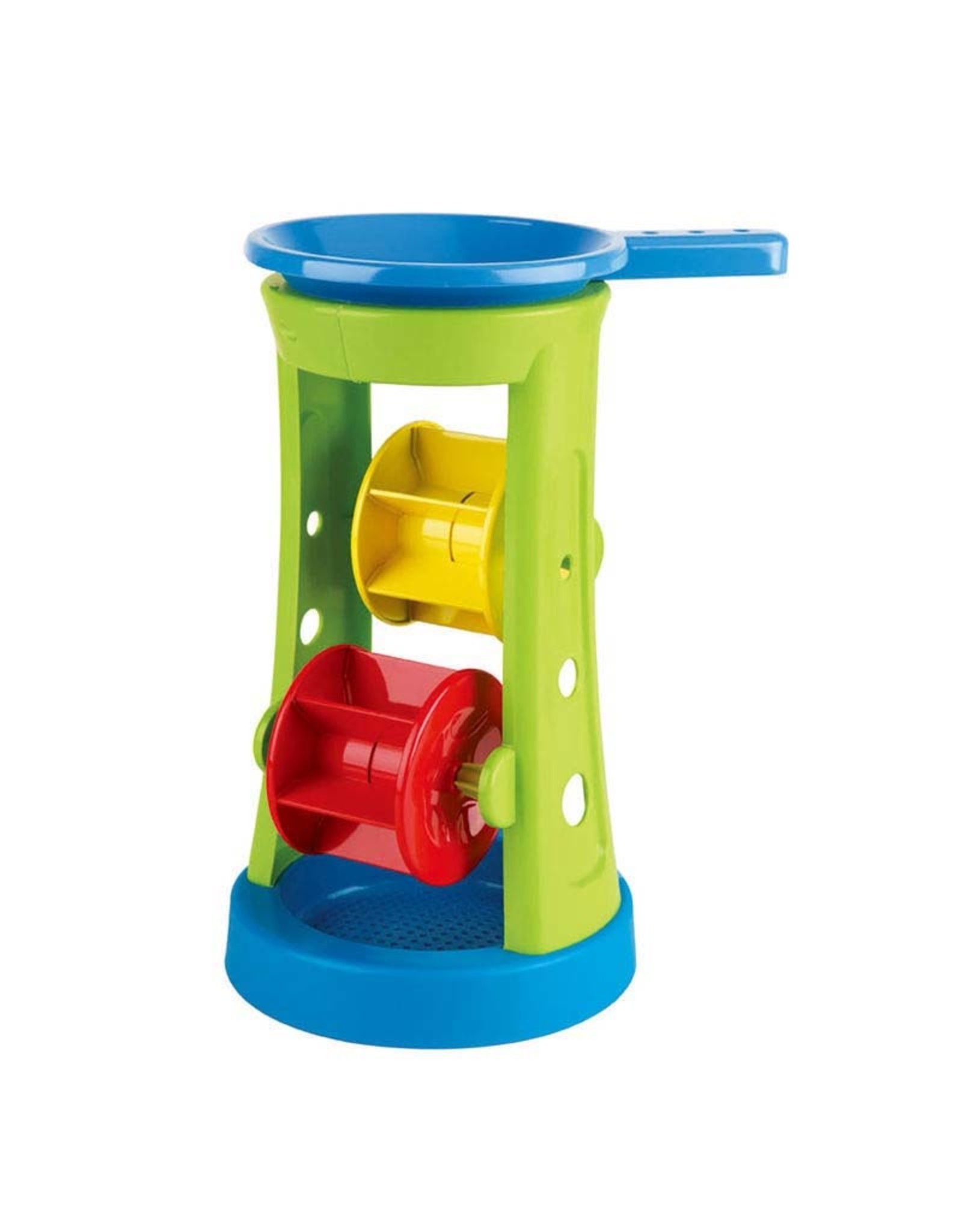 Hape Double Sand and Water Wheel