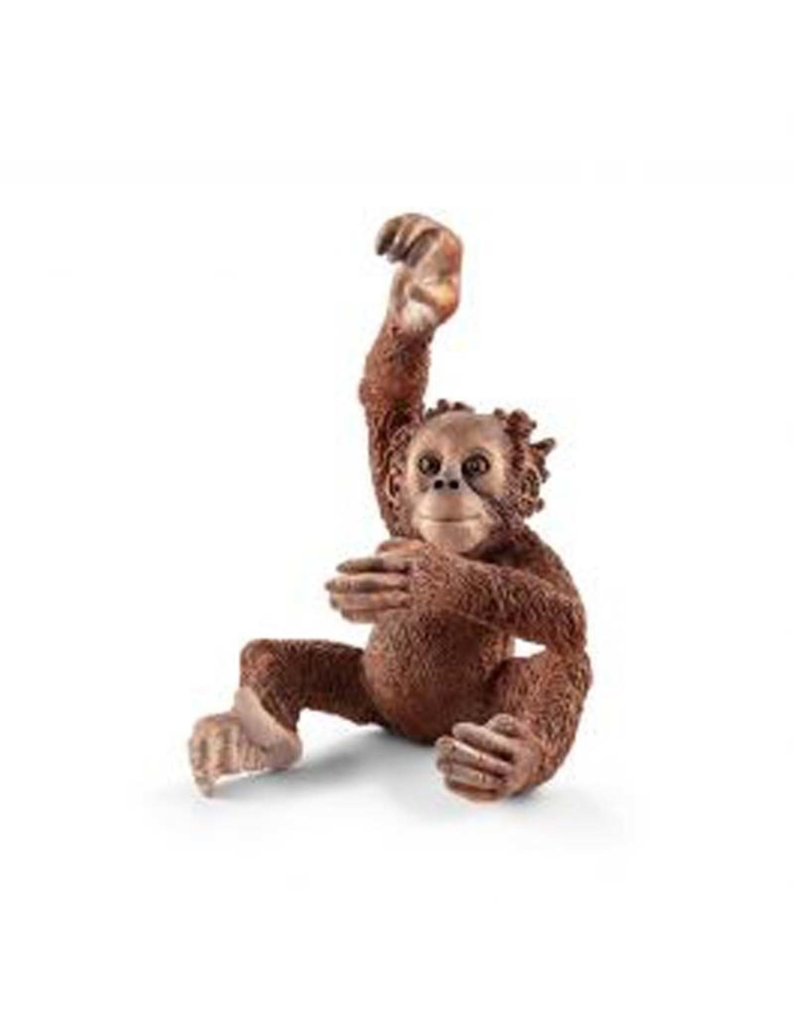 Schleich Schleich Young Orangutan