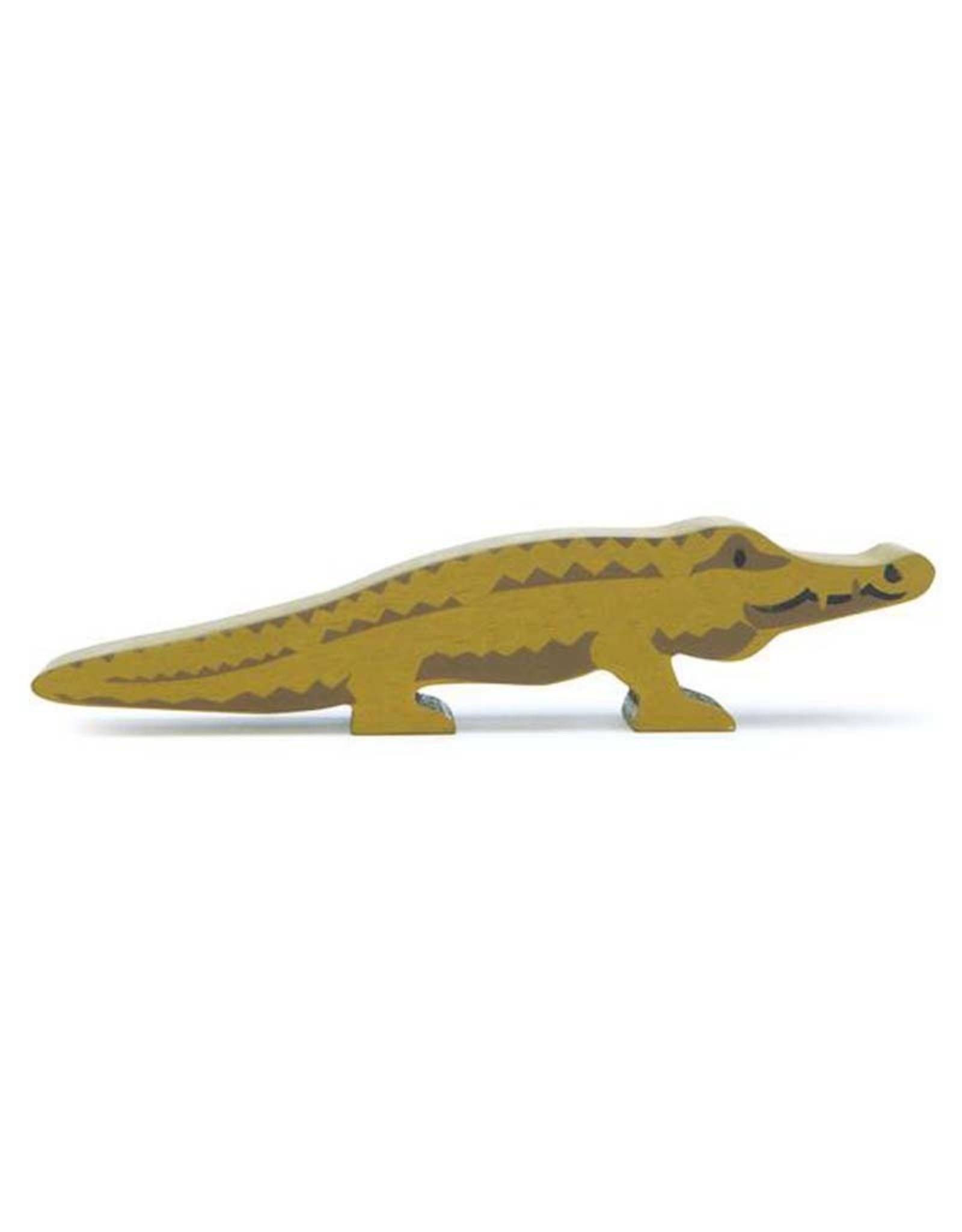 Tender Leaf Tender Leaf Crocodile