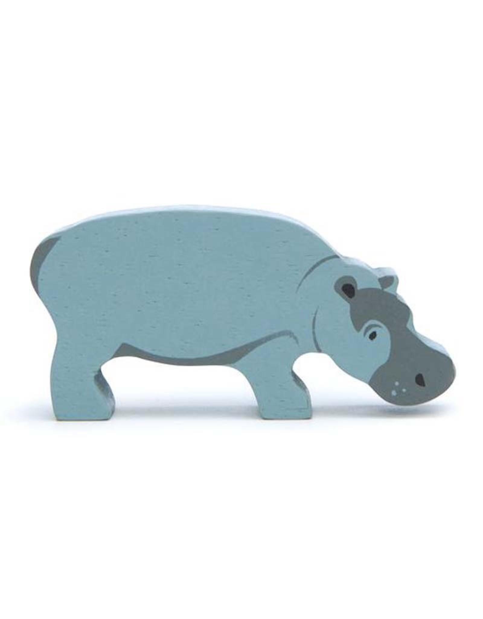 Tender Leaf Tender Leaf Hippopotamus