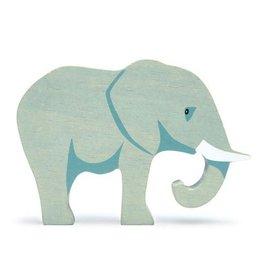 Tender Leaf Tender Leaf Elephant