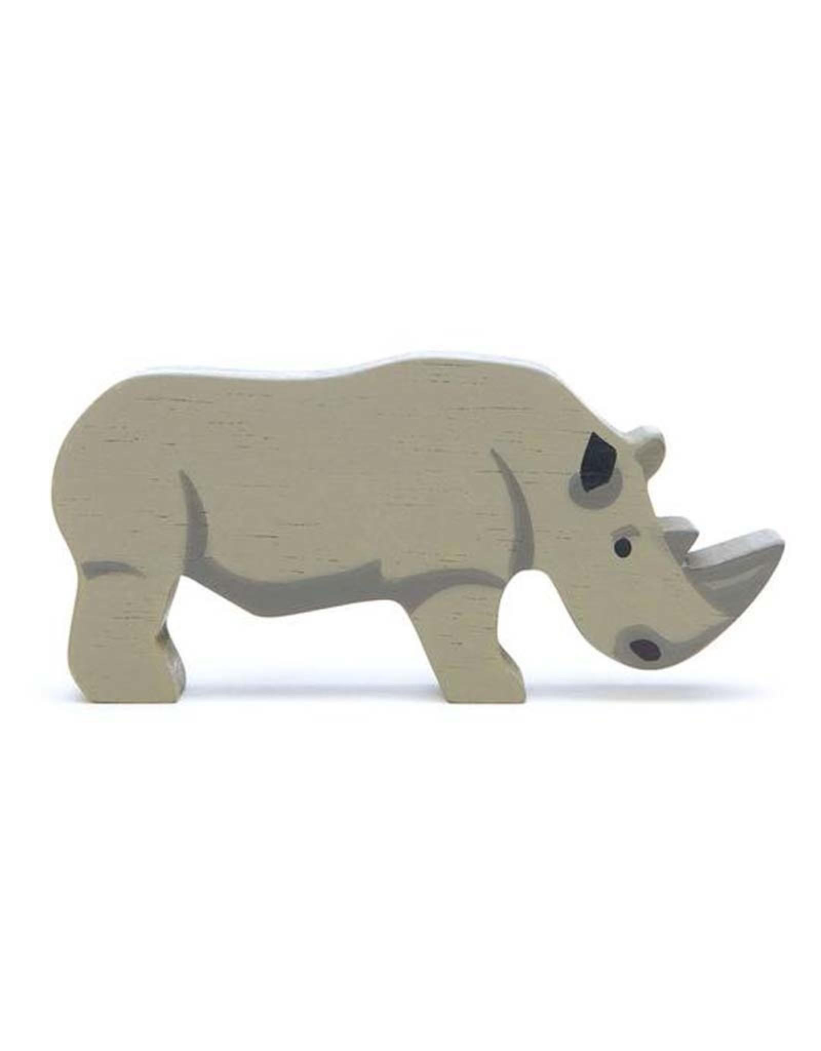 Tender Leaf Tender Leaf Rhinoceros