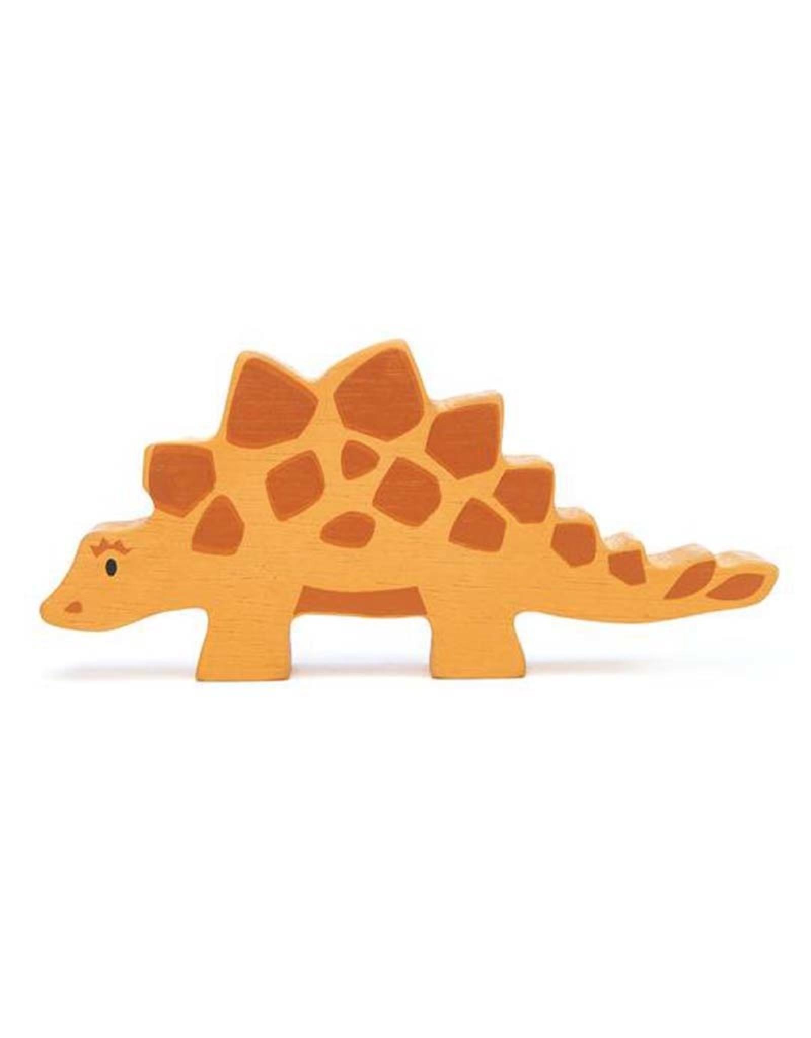 Tender Leaf Tender Leaf Stegosaurus