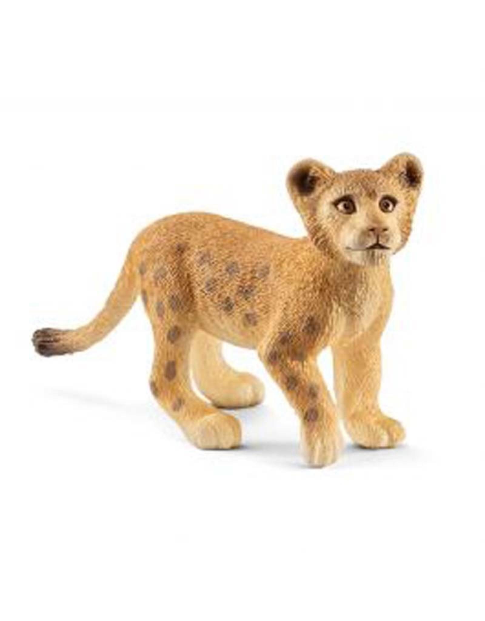 Schleich SCHLEICH LION CUB