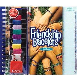 Klutz ! Klutz Friendship Bracelets
