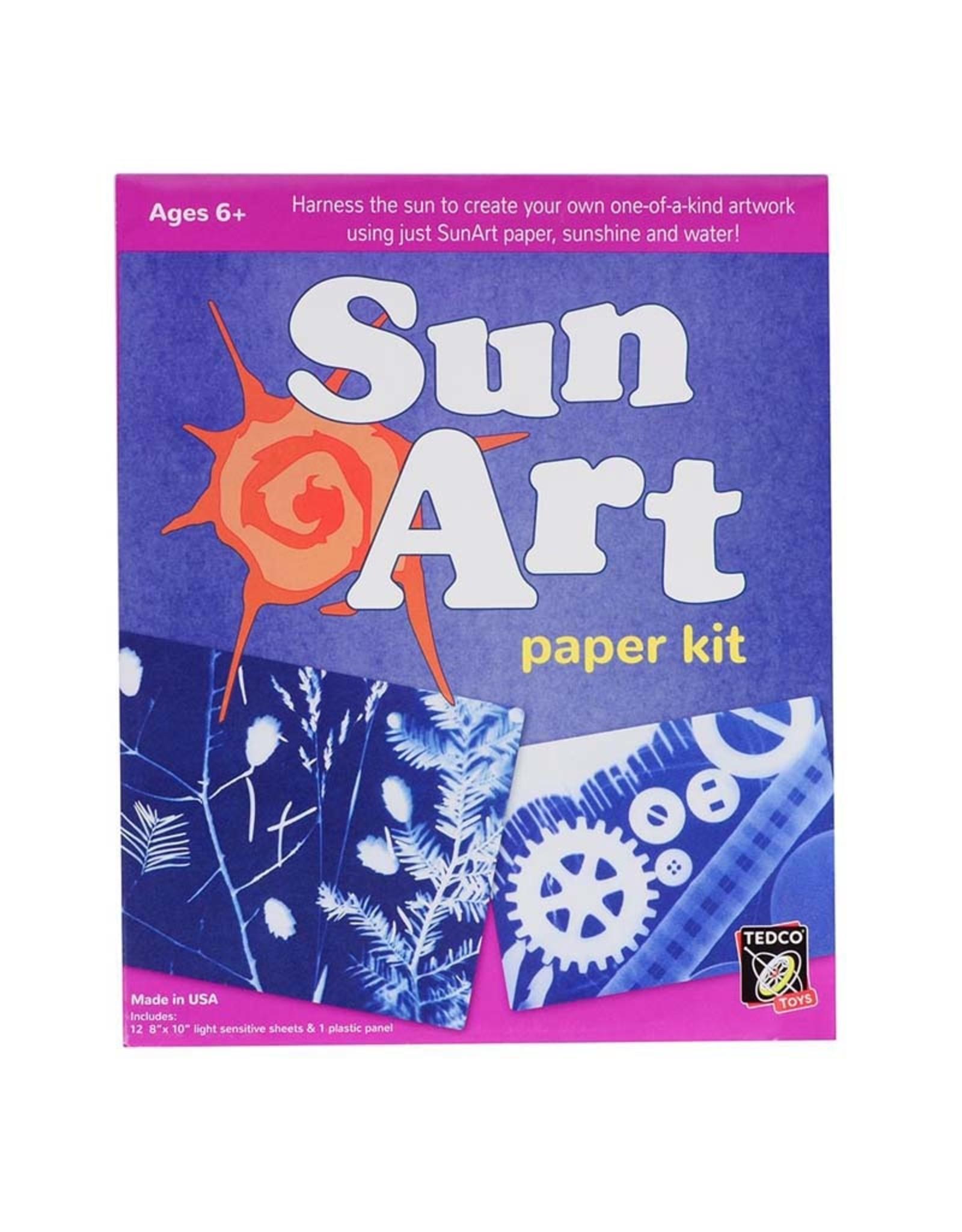SunArt Print Kit 8x10