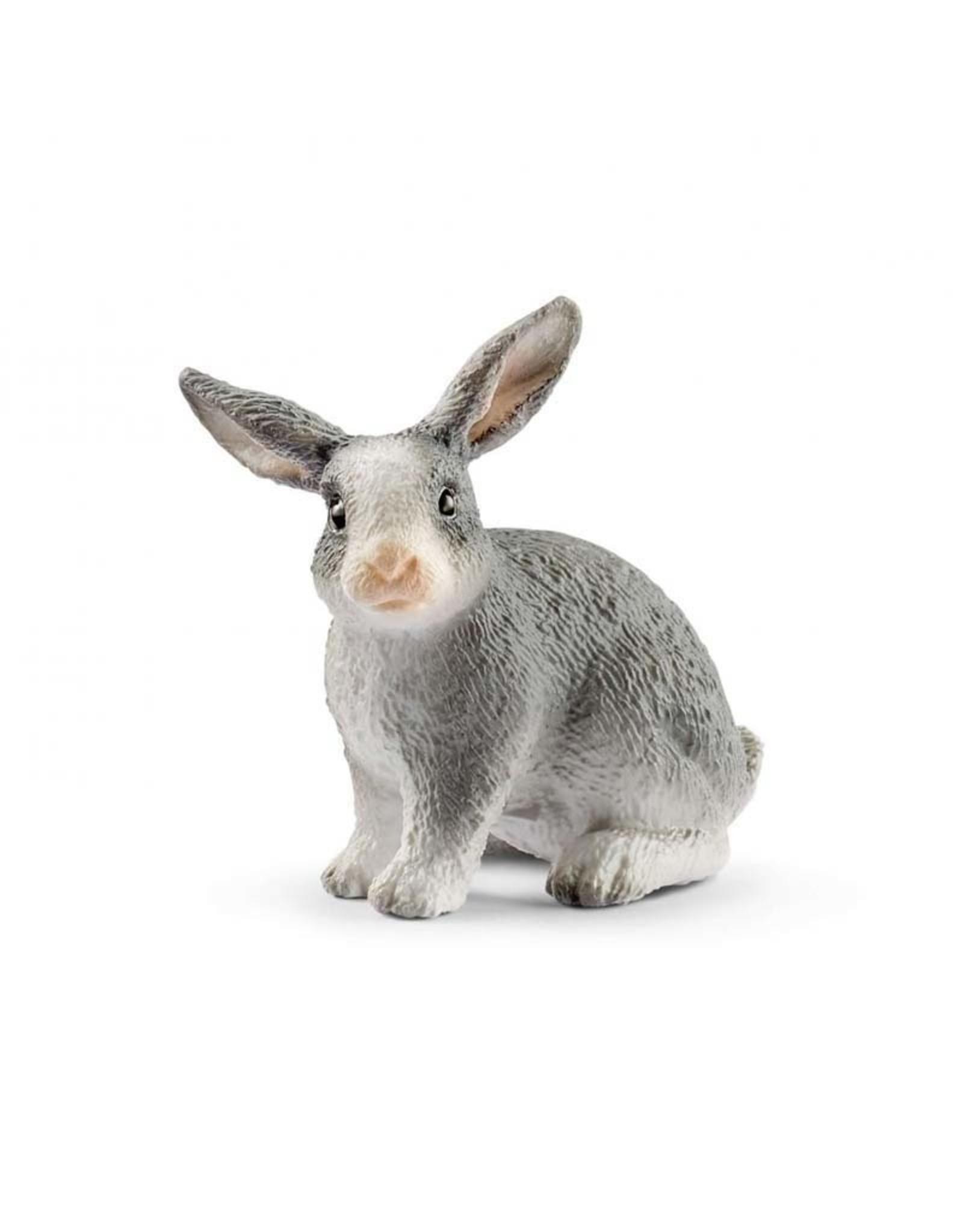 Schleich Schleich Rabbit Hutch