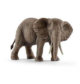 Schleich Schleich African elephant, female