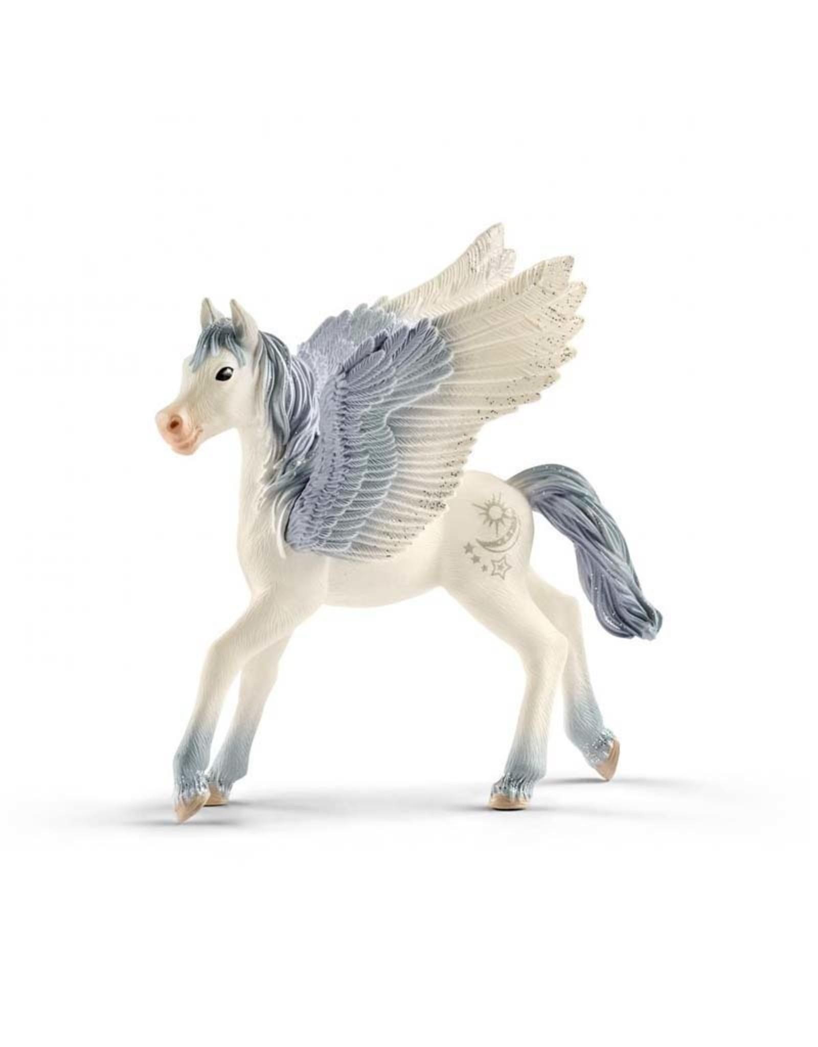 Schleich Schleich Pegasus foal