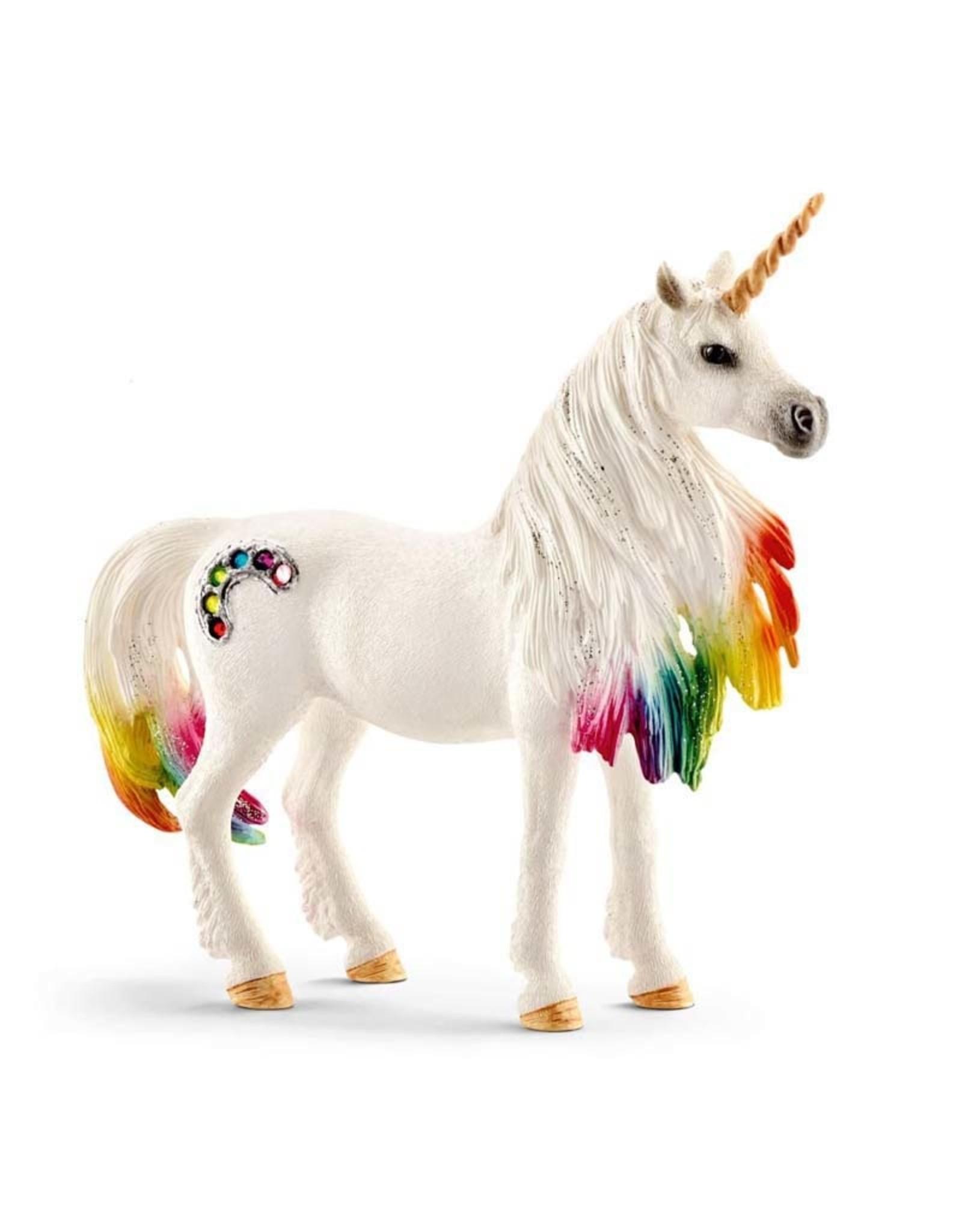 Schleich Schleich Rainbow unicorn, mare