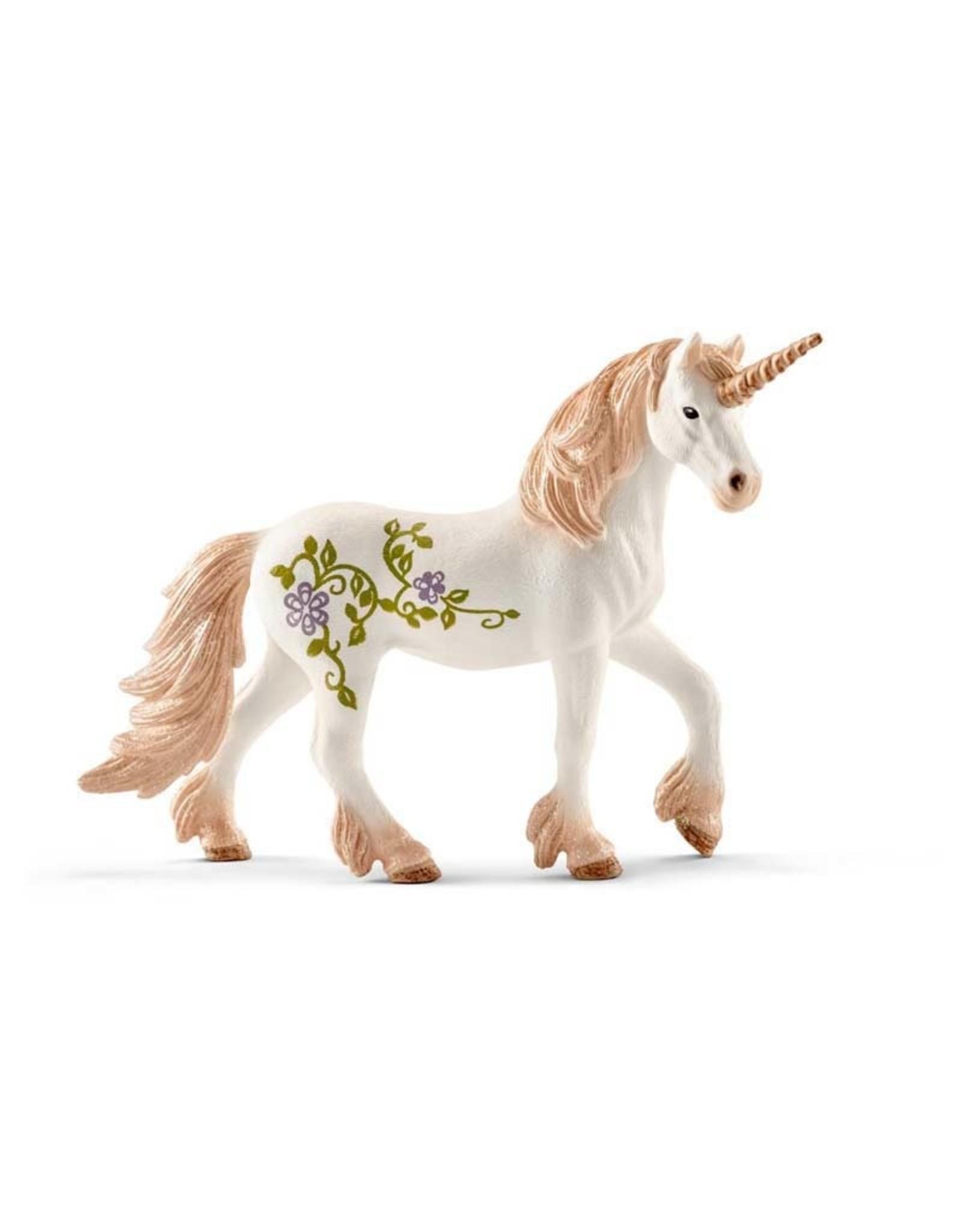 Schleich Schleich Unicorn, standing