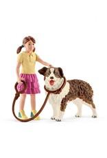 Schleich Schleich Dog Kennel