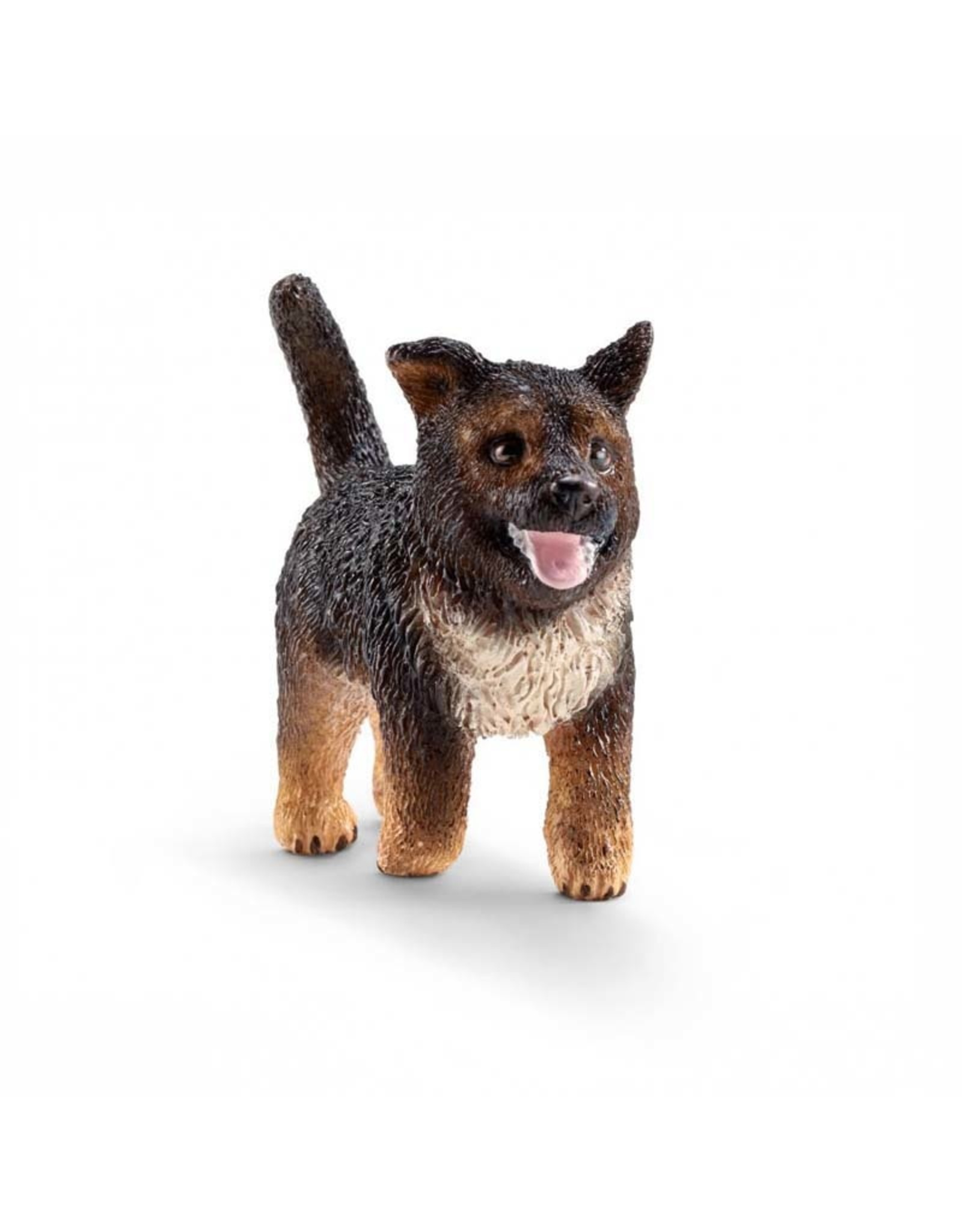 Schleich Schleich German Shepherd, puppy